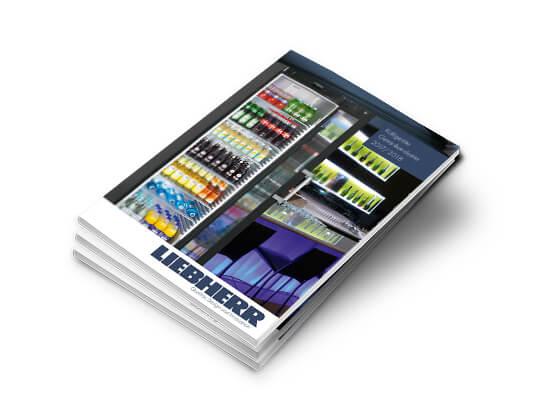 Bild Kuehlgeraete Getraenkeindustrie 2018 Titelseite