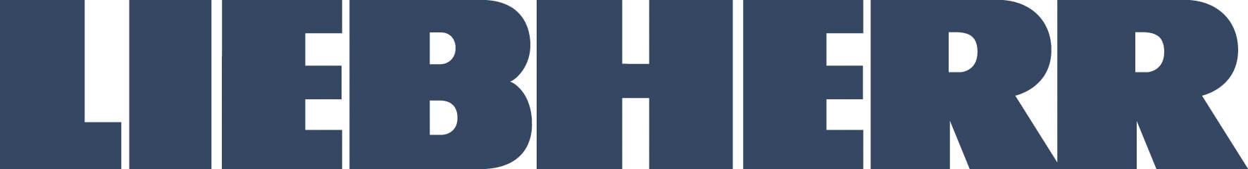 Le logo de Liebherr