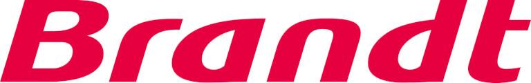 Le logo de Brandt