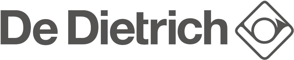Le logo de De Dietrich