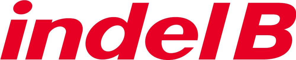 Le logo de Indel B