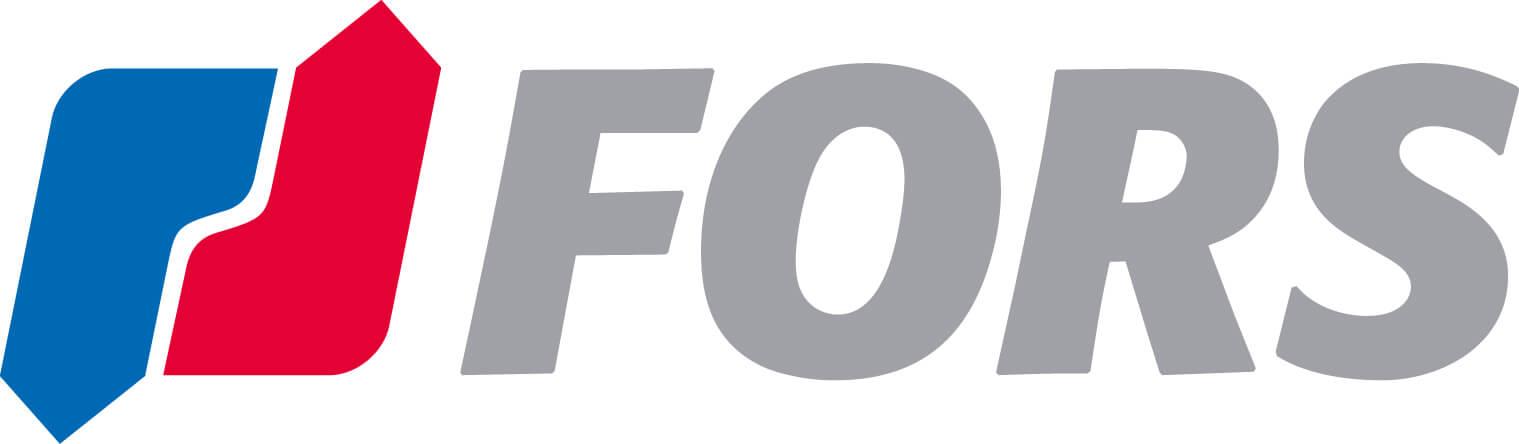 Le logo FORS