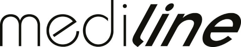 Le logo de Mediline
