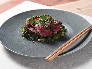 20-Flank-Steak-Tagliata-Rezeptliste