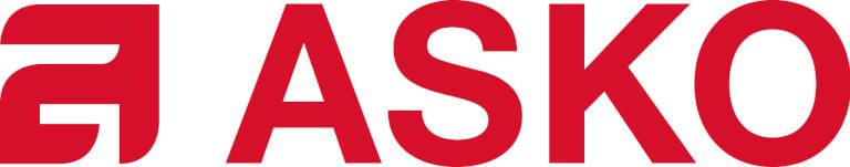 Logo ASKO farbig