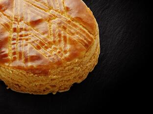 Bild Rezeptliste De Dietrich Basque Cake