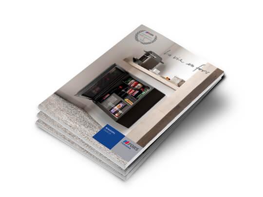 Katalog FORS Minibars 2020