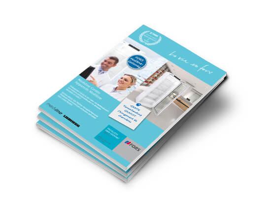 FORS Preisliste Mediline 2020