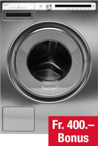 Foto von Waschmaschine ASKO