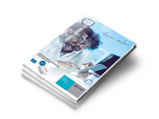 FORS Katalog Mediline 2021