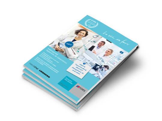 FORS Preisliste Mediline 2021