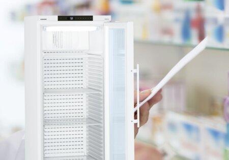 Medikamenten-Kühlschränke nach DIN 58345
