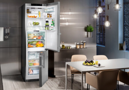 Combinés réfrigérateur-congélateur