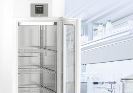 Réfrigérateurs de laboratoire